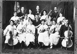 de Lautour, BA String Band