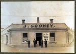 Cooneys Corner