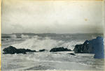 Beach scene, location unidentified