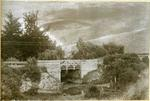 Bridge over creek, location unidentified