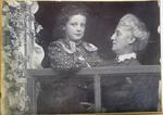 Woman and girl, unidentified