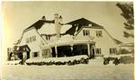 House, location unidentified