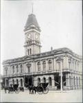 Chief Post Office, Oamaru