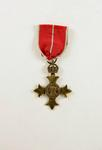 Officer of the Most Excellent Order of the British Empire (OBE) Medal