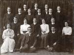 Otago University students