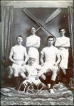 Oamaru Boating Club team