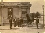 Post Office, location unidentified