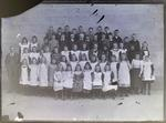 School photo unidentified