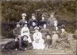 Thomas  Forrester and family