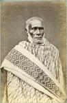 Ihaka Whaanga