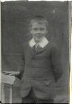 Young boy named David