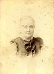 Margaret Olgilvie (nee Russell)
