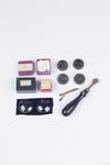 Microscope Preparation Items