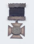 Oamaru District High Dux Medal