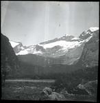 Mountain scene, Moraine Creek