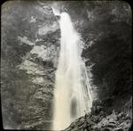 Waterfall in the Worsley Valley