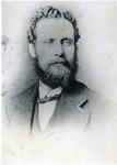 John Young Ward Clerk of Oamaru Town Board 14/3/1863 - September 1865