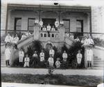 St Thomas' Boys' Academy, Dominican Convent, 1916