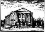 Colomba Church