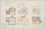 Proposed Garage Windsor Park for J.B. Reid Esq